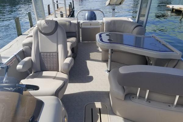 boat rentals in miami beach